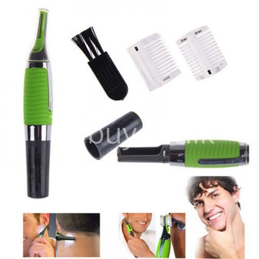 magic micro touch max all in one personal trimmer with a build in light home and kitchen special best offer buy one lk sri lanka 77752 510x510 - Magic Micro Touch Max, All-in-One Personal Trimmer with a build in light