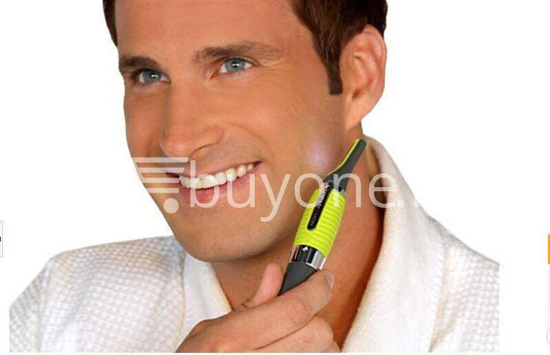 magic micro touch max all in one personal trimmer with a build in light home and kitchen special best offer buy one lk sri lanka 77755 - Magic Micro Touch Max, All-in-One Personal Trimmer with a build in light