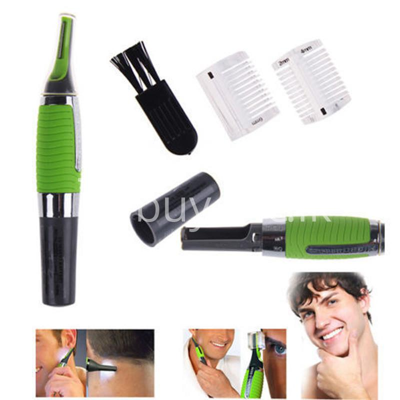 magic micro touch max all in one personal trimmer with a build in light home and kitchen special best offer buy one lk sri lanka 77758 1 - Magic Micro Touch Max, All-in-One Personal Trimmer with a build in light