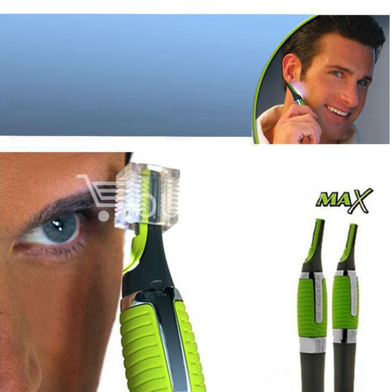 magic micro touch max all in one personal trimmer with a build in light home and kitchen special best offer buy one lk sri lanka 77759 1 - Magic Micro Touch Max, All-in-One Personal Trimmer with a build in light