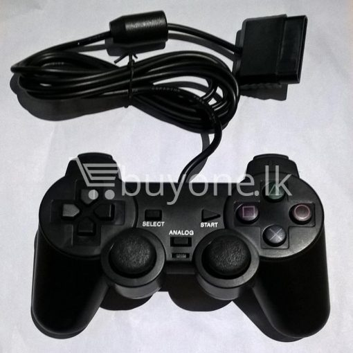sony playstation 2 shock controller joystick computer accessories special best offer buy one lk sri lanka 79520 510x510 - Sony Playstation 2 Shock Controller Joystick