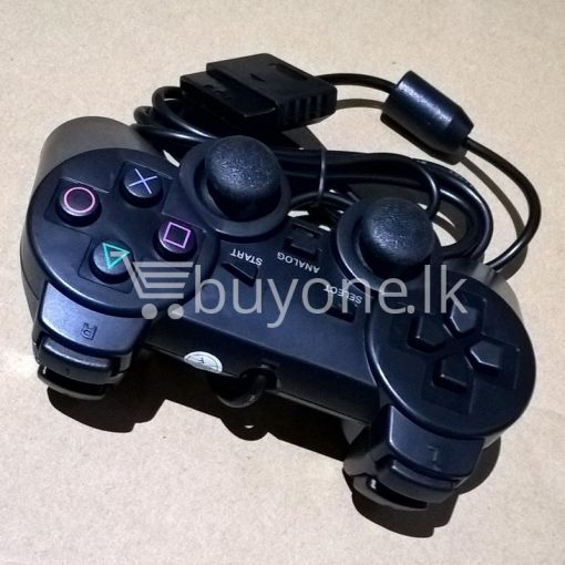 sony playstation 2 shock controller joystick computer accessories special best offer buy one lk sri lanka 79521 1 510x510 - Sony Playstation 2 Shock Controller Joystick