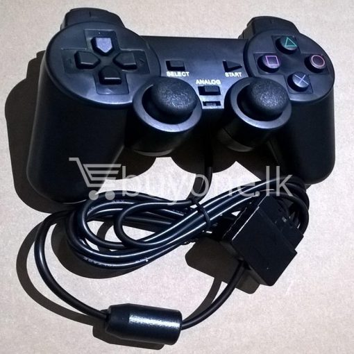 sony playstation 2 shock controller joystick computer accessories special best offer buy one lk sri lanka 79521 510x510 - Sony Playstation 2 Shock Controller Joystick