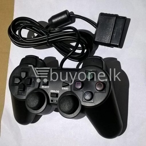 sony playstation 2 shock controller joystick computer accessories special best offer buy one lk sri lanka 79522 510x510 - Sony Playstation 2 Shock Controller Joystick