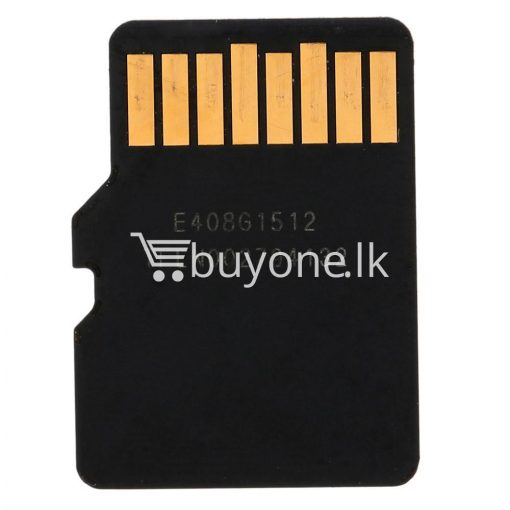 64gb kingston micro sd card tf class10 memory card with warranty mobile phone accessories special best offer buy one lk sri lanka 24043 510x510 - 64GB Kingston Micro SD Card TF Class10 Memory Card with Warranty