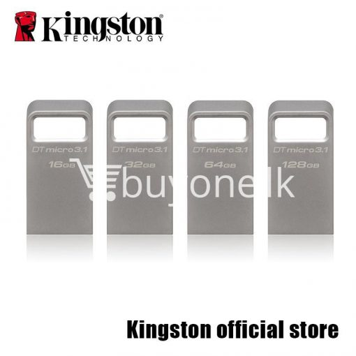 64gb kingston usb 3.0 data traveler micro 3.1 flash pen drive computer store special best offer buy one lk sri lanka 43535 510x510 - 64GB Kingston USB 3.0 Data Traveler Micro 3.1 Flash Pen drive
