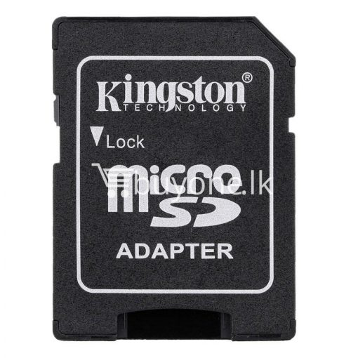 8gb kingston micro sd card memory card with adapter mobile phone accessories special best offer buy one lk sri lanka 24548 510x510 - 8GB Kingston Micro SD Card Memory Card with Adapter