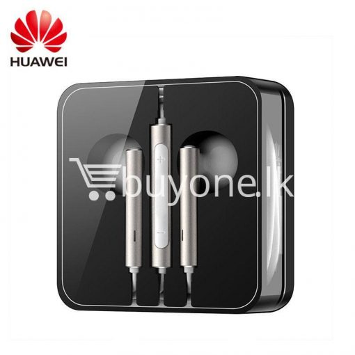 huawei earphone am116 in ear headset with microphone mobile phone accessories special best offer buy one lk sri lanka 90162 510x510 - Huawei Earphone  AM116 In-Ear Headset with Microphone