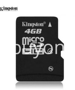 kingston 4gb micro sd card memory card with adapter mobile phone accessories special best offer buy one lk sri lanka 80210 247x296 - Kingston 4GB Micro SD Card Memory Card with Adapter