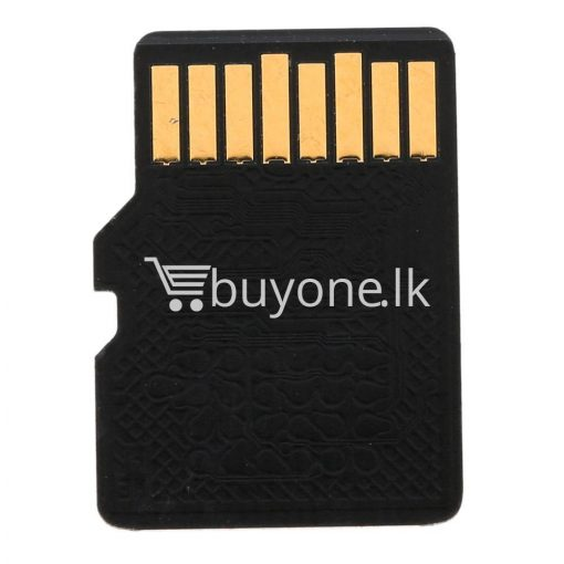 kingston 4gb micro sd card memory card with adapter mobile phone accessories special best offer buy one lk sri lanka 80212 510x510 - Kingston 4GB Micro SD Card Memory Card with Adapter