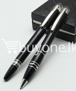 montblanc pen starwalker black resin ballpoint with retail box accessories special best offer buy one lk sri lanka 57118 247x296 - MontBlanc Pen Starwalker Black Resin Ballpoint with Retail Box
