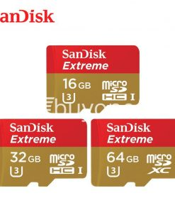 original 16gb sandisk extreme microsdhc uhs i memory card with adapter camera store special best offer buy one lk sri lanka 83815 247x296 - Original 16GB Sandisk Extreme microSDHC UHS-I Memory Card With Adapter