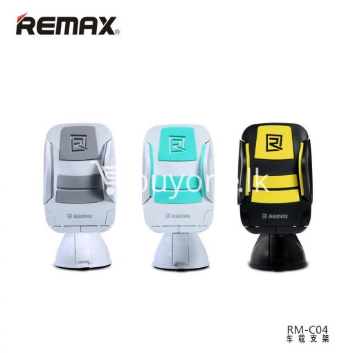 original remax newest hot 360 degrees car mobile mount car kit mobile phone accessories special best offer buy one lk sri lanka 76549 510x510 - Original Remax Newest Hot 360 Degrees Car Mobile Mount Car Kit