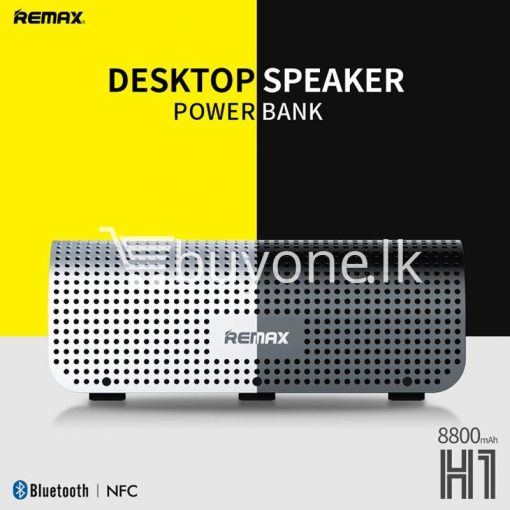 original remax portble desktop speakers with power bank computer accessories special best offer buy one lk sri lanka 94562 510x510 - Original Remax Portble Desktop Speakers With Power Bank