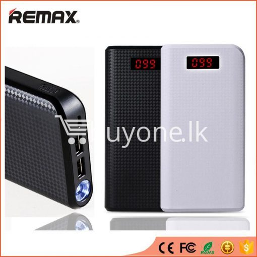 original remax proda power bank 30000 mah mobile phone accessories special best offer buy one lk sri lanka 29125 510x510 - Original Remax Proda Power Bank 30000 mAh
