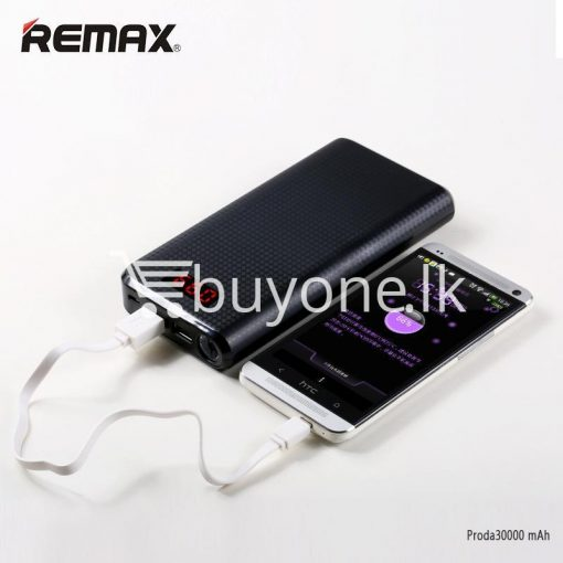 original remax proda power bank 30000 mah mobile phone accessories special best offer buy one lk sri lanka 29129 510x510 - Original Remax Proda Power Bank 30000 mAh