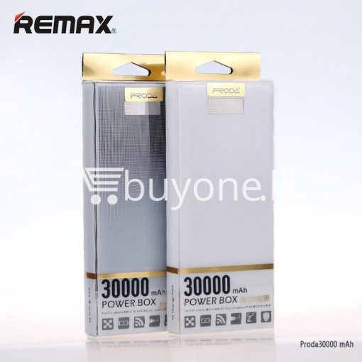 original remax proda power bank 30000 mah mobile phone accessories special best offer buy one lk sri lanka 29130 510x510 - Original Remax Proda Power Bank 30000 mAh