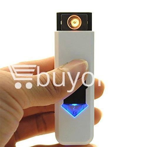 rechargeable usb lighter flameless home and kitchen special best offer buy one lk sri lanka 62563 - Rechargeable USB Lighter Flameless