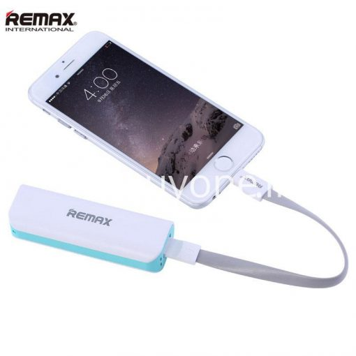 remax power bank 2600 mah portable backup battery charger mobile phone accessories special best offer buy one lk sri lanka 22514 510x510 - Remax power bank 2600 mAh portable backup battery charger