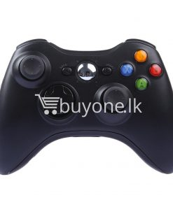 xbox 360 wireless controller joystick computer accessories special best offer buy one lk sri lanka 92266 247x296 - XBOX 360 Wireless Controller Joystick