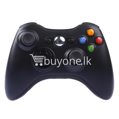 xbox 360 wireless controller joystick computer accessories special best offer buy one lk sri lanka 92266 510x510 - XBOX 360 Wireless Controller Joystick