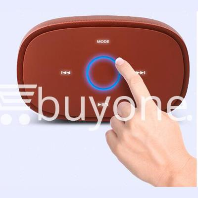 100 genuine kingone super bass portable wireless speaker touch friendly with iron box mobile phone accessories special best offer buy one lk sri lanka 85281 - 100% Genuine Kingone Super Bass Portable Wireless Speaker Touch Friendly with Iron Box