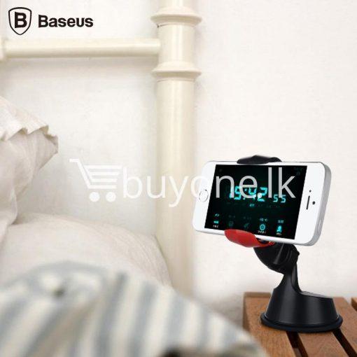 baseus smart car mount universal phone holder automobile store special best offer buy one lk sri lanka 22270 510x510 - Baseus Smart Car Mount Universal Phone Holder
