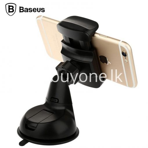 baseus universal magic series mobile phone holder pro design automobile store special best offer buy one lk sri lanka 24453 510x510 - BASEUS Universal Magic Series Mobile Phone Holder Pro Design
