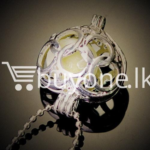 european atlantis glow in dark pendant with necklace jewelry store special best offer buy one lk sri lanka 68157 - European Atlantis Glow in Dark Pendant with Necklace