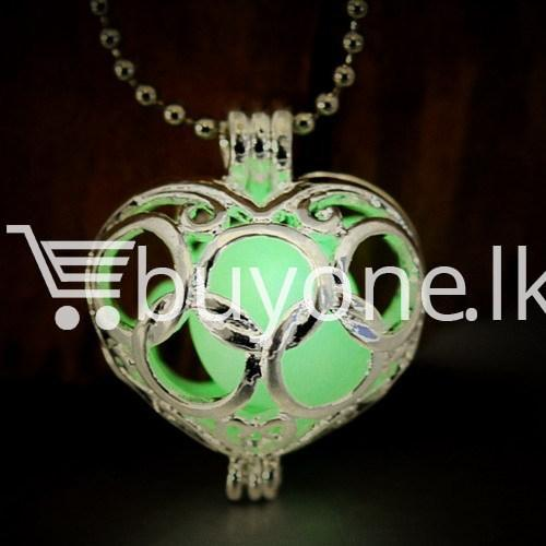 european atlantis glow in dark pendant with necklace jewelry store special best offer buy one lk sri lanka 68159 - European Atlantis Glow in Dark Pendant with Necklace