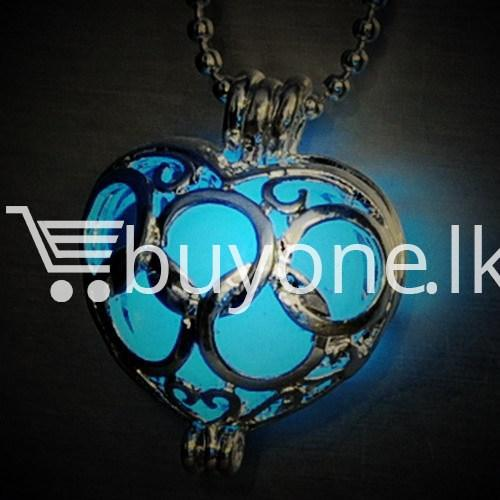 european atlantis glow in dark pendant with necklace jewelry store special best offer buy one lk sri lanka 68160 - European Atlantis Glow in Dark Pendant with Necklace