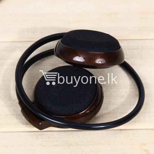 new mini 503 neckband sport wireless bluetooth stereo headset mobile phone accessories special best offer buy one lk sri lanka 49547 510x510 - New Mini 503 Neckband Sport Wireless Bluetooth Stereo Headset