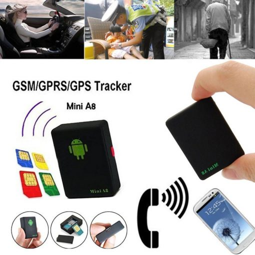 new mini realtime gsmgprsgps tracker device locator for kids cars dogs mobile phone accessories special best offer buy one lk sri lanka 510x510 - Mini Realtime GSM/GPRS/GPS Tracker Device Locator For KIDs Cars Dogs