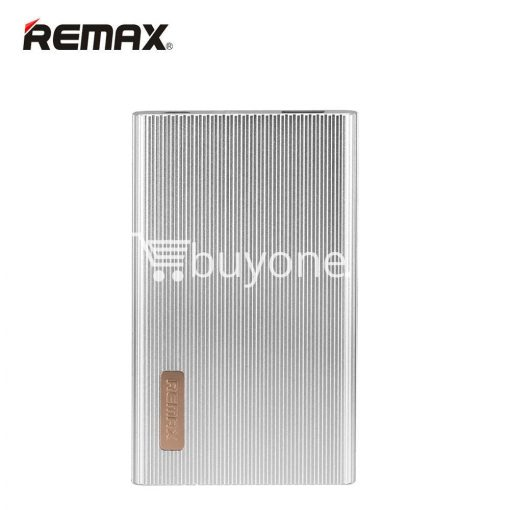 new original remax 6000mah jazz platinum power bank wake up for ever mobile phone accessories special best offer buy one lk sri lanka 80901 510x510 - New Original Remax 6000mAh Jazz Platinum Power Bank Wake up for ever