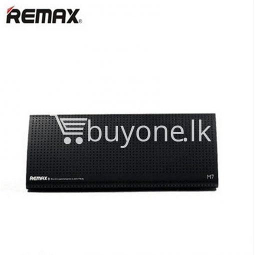 new original remax bluetooth aluminum alloy metal speaker computer accessories special best offer buy one lk sri lanka 56962 510x510 - New Original Remax Bluetooth Aluminum Alloy Metal Speaker