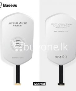 original baseus qi wireless charger charging receiver for iphone android mobile phone accessories special best offer buy one lk sri lanka 72711 247x296 - Original Baseus QI Wireless Charger Charging Receiver For iPhone Android