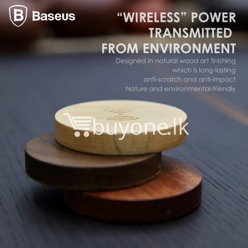 original baseus qi wireless charger for samsung iphone htc mi mobile phone accessories special best offer buy one lk sri lanka 73733 510x510 - Original Baseus Qi Wireless Charger for Samsung iPhone HTC Mi