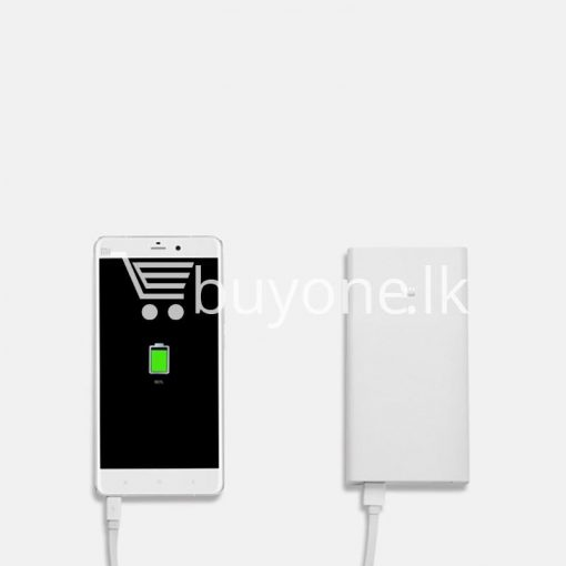 original mi xiaomi 20000mah power bank mobile phone accessories special best offer buy one lk sri lanka 78746 510x510 - Original Mi Xiaomi 20000mAh Power Bank