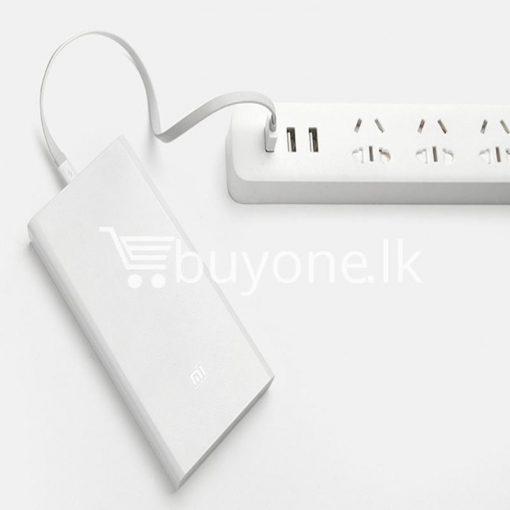 original mi xiaomi 20000mah power bank mobile phone accessories special best offer buy one lk sri lanka 78748 510x510 - Original Mi Xiaomi 20000mAh Power Bank
