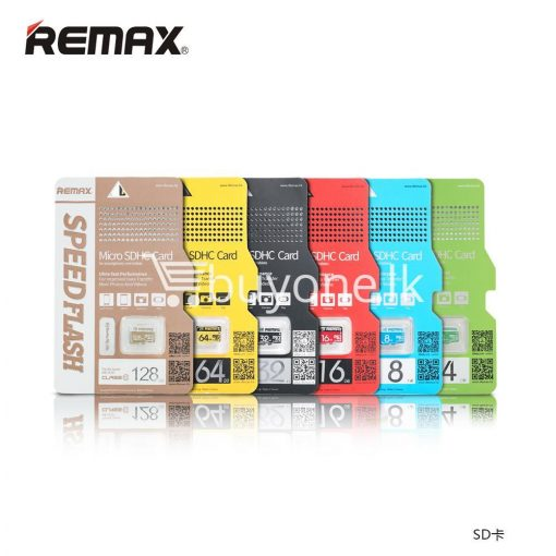 original remax 4gb memory card micro sd card class 6 mobile store special best offer buy one lk sri lanka 59616 510x510 - Original Remax 4GB Memory Card Micro SD Card Class 6