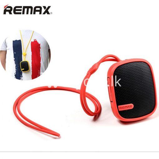 original remax waterproof music box wireless bluetooth speaker mobile phone accessories special best offer buy one lk sri lanka 42323 510x510 - Original Remax Waterproof Music Box Wireless Bluetooth Speaker