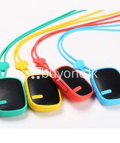 original remax waterproof music box wireless bluetooth speaker mobile phone accessories special best offer buy one lk sri lanka 42325 247x296 - Original Remax Waterproof Music Box Wireless Bluetooth Speaker
