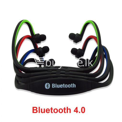 original s9 wireless sport headphones bluetooth 4.0 mobile store special best offer buy one lk sri lanka 77681 510x510 - Original S9 Wireless Sport Headphones Bluetooth 4.0
