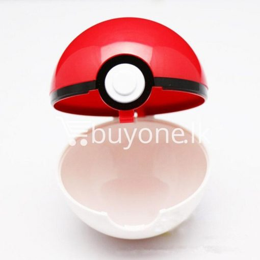 pokemon go poke ball gotta catch em all baby care toys special best offer buy one lk sri lanka 80142 1 510x510 - Pokemon Go Poke Ball - gotta catch em all