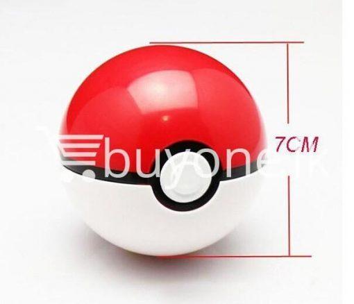 pokemon go poke ball gotta catch em all baby care toys special best offer buy one lk sri lanka 80142 510x438 - Pokemon Go Poke Ball - gotta catch em all