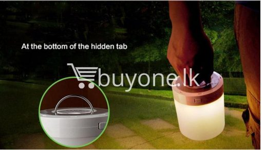 portable touch led lamp night light wireless bluetooth speaker mobile phone accessories special best offer buy one lk sri lanka 11967 510x292 - Portable Touch LED Lamp Night Light Wireless Bluetooth Speaker