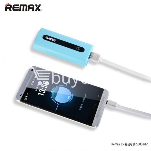 remax 5000mah power box power bank mobile phone accessories special best offer buy one lk sri lanka 23996 510x510 - REMAX 5000mAh Power Box Power Bank