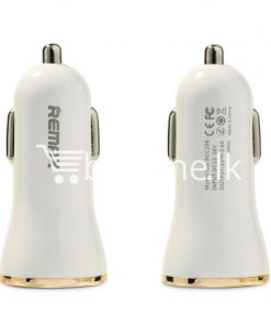 remax dolfin dual usb post 2.4a smart car charger for iphone ipad samsung htc mobile store special best offer buy one lk sri lanka 13088 247x296 - REMAX Dolfin Dual USB Port 2.4A Smart Car Charger for iPhone iPad Samsung HTC