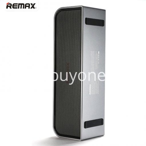 remax rb m8 portable aluminum wireless bluetooth 4.0 speakers with clear bass computer accessories special best offer buy one lk sri lanka 57639 510x510 - REMAX RB-M8 Portable Aluminum Wireless Bluetooth 4.0 Speakers with Clear Bass