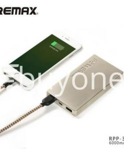 remax rpp 30 6000mah portable dual usb charger power bank mobile store special best offer buy one lk sri lanka 23348 247x296 - REMAX RPP-30 6000mAh Portable Dual USB Charger Power Bank